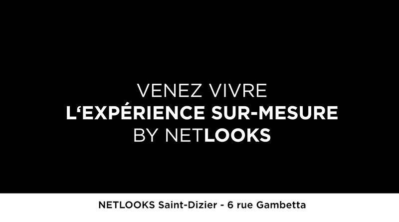 publicité animation vidéo - netlooks