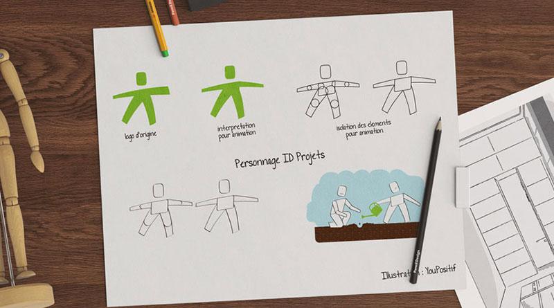 publicité animation vidéo - ID Projets