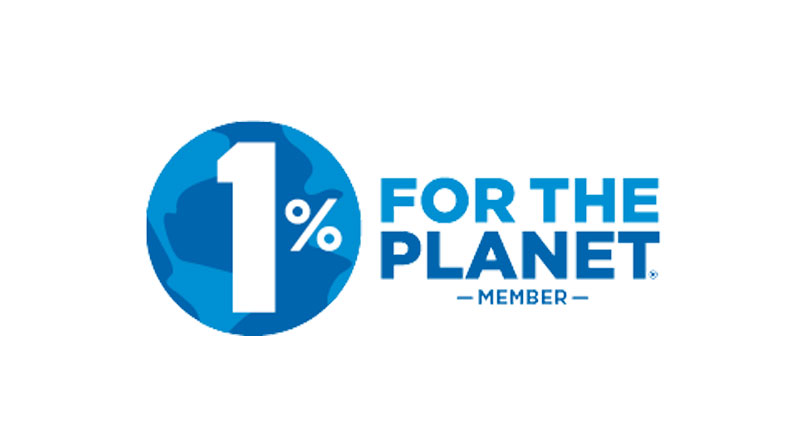 1% for the Planet - membre
