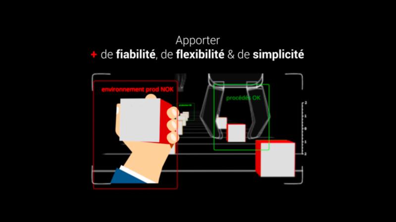 Aprex solutions - vidéo motion design