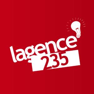 lagence235 - Communication audiovisuelle et vidéos motion design à Metz et Nancy (Lorraine, Grand Est)