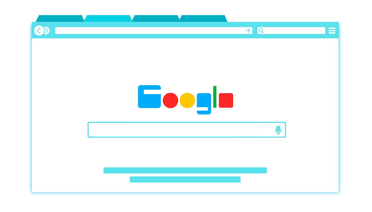 google webmarketing