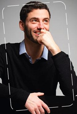 Nicolas DIDION - réalisateur motion designer
