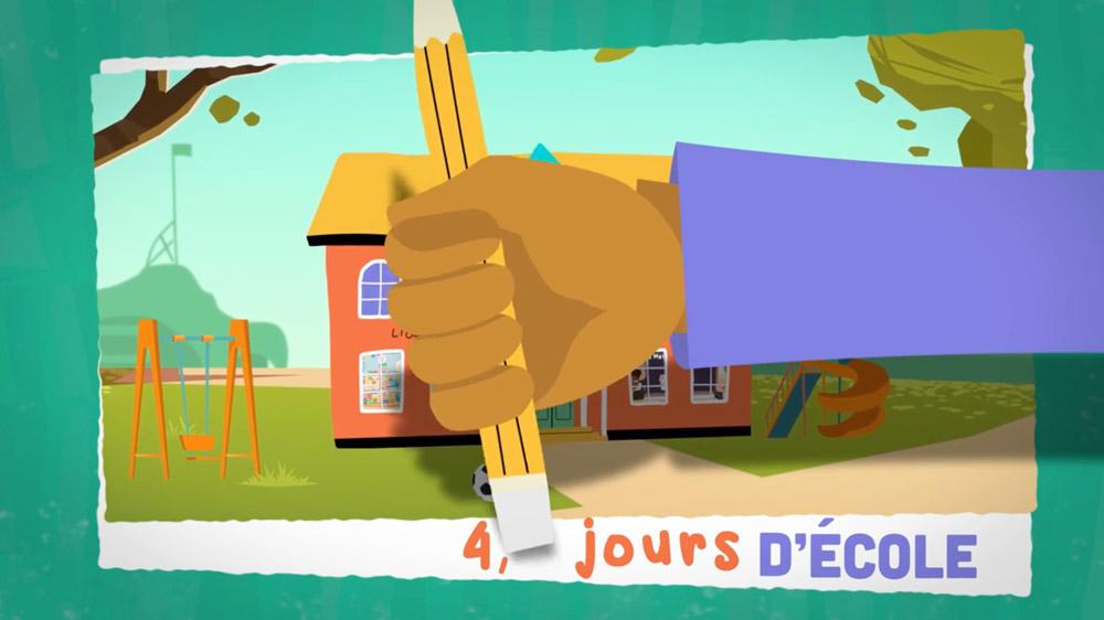 Ville de Metz - Semaine des 4 jours - réalisation vidéo