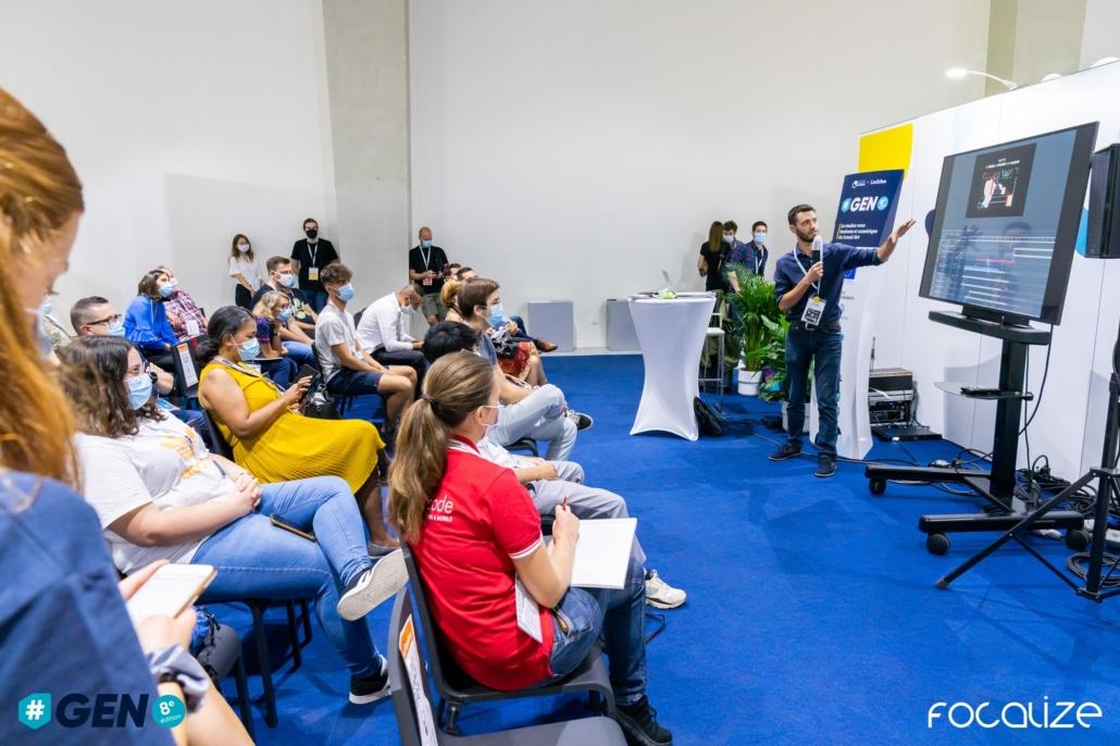 Nicolas_DIDION - conférence #GEN 2020